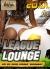 """ПЯТНИЦА: League Lounge в Shishas Lounge Bar! Для нас важен каждый """"болельщик""""!"""